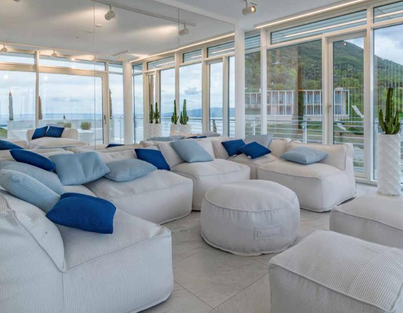 Villa rent Lake Garda 14