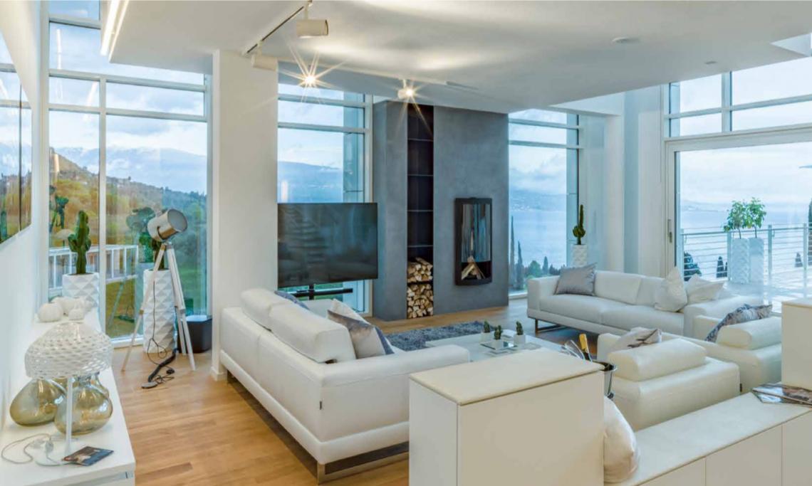 Villa rent Lake Garda 18
