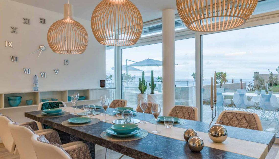 Villa rent Lake Garda 19