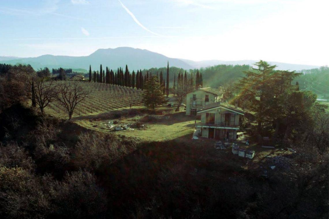 Building land Garda Lake 29