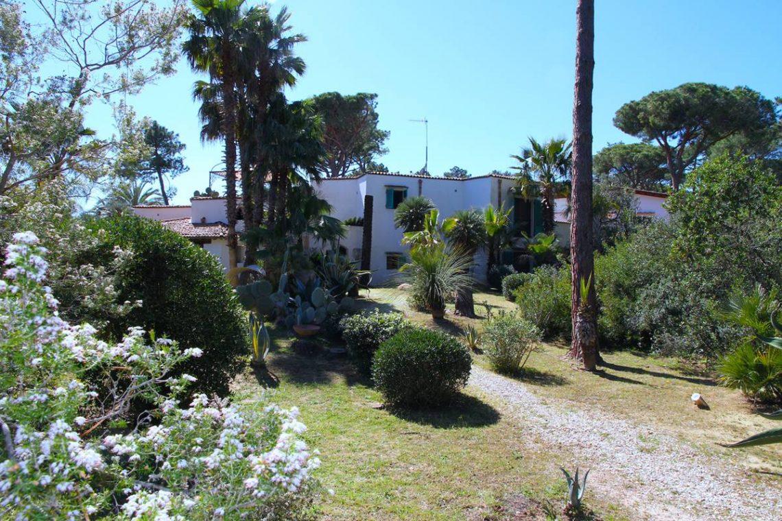 Villa for sale Roccamare 02