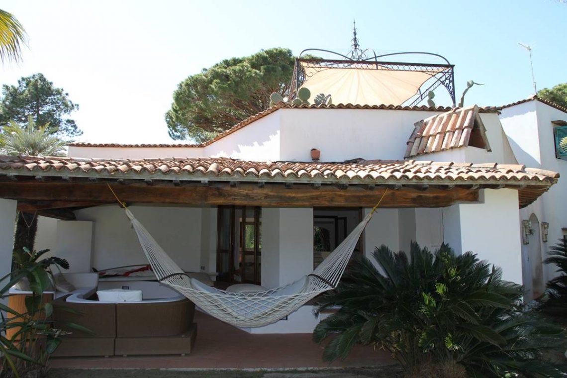 Villa for sale Roccamare 14