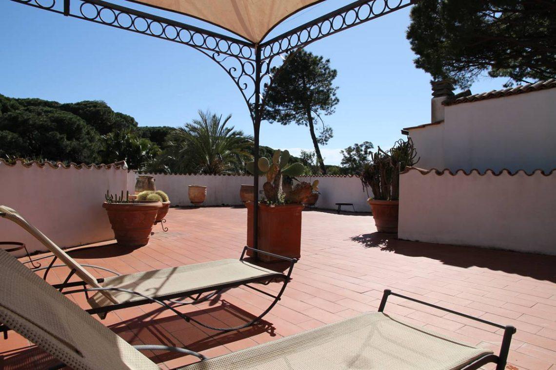 Villa for sale Roccamare 15