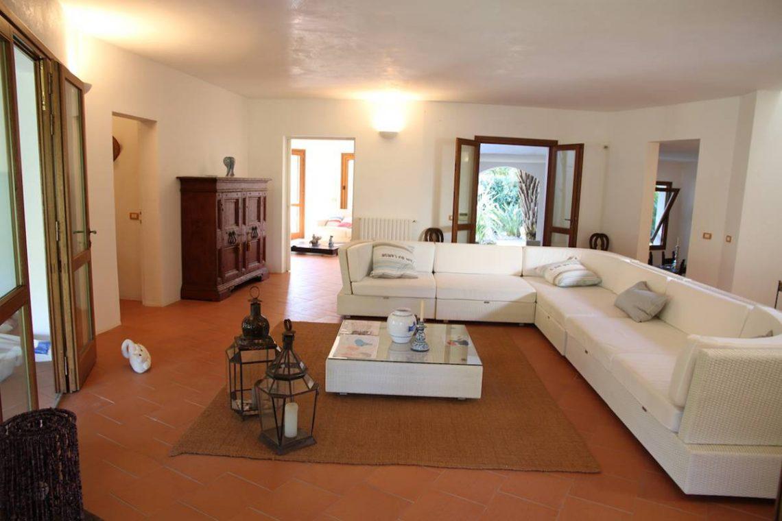 Villa for sale Roccamare 17