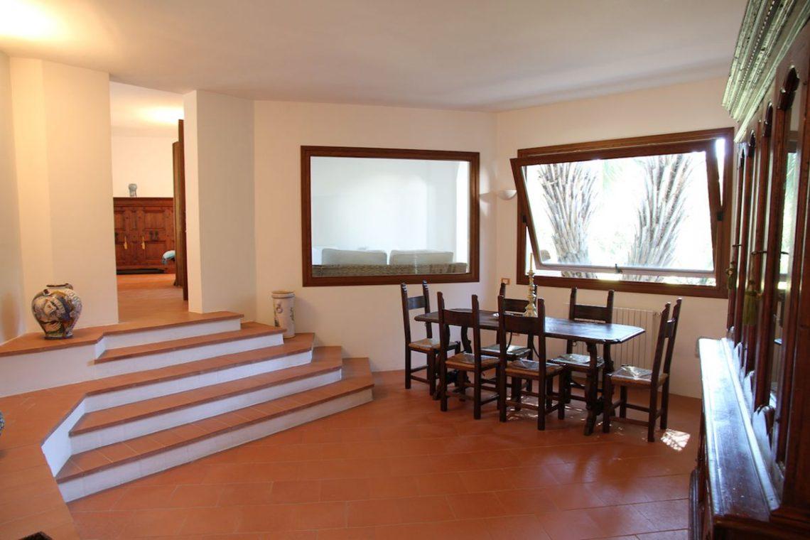 Villa for sale Roccamare 19