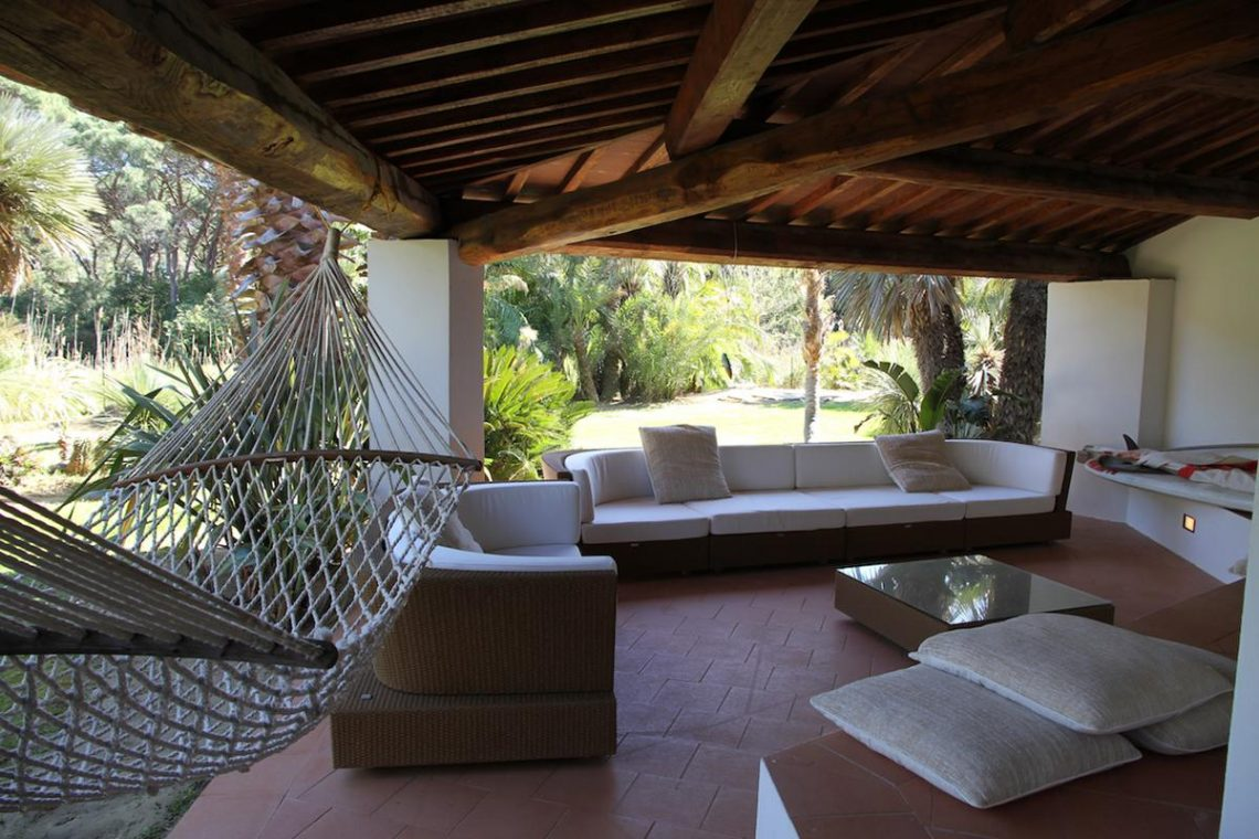 Villa for sale Roccamare 20