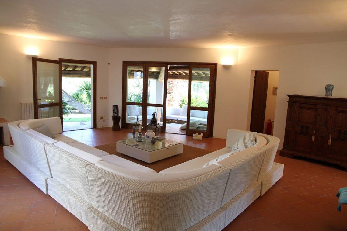 Villa for sale Roccamare 21