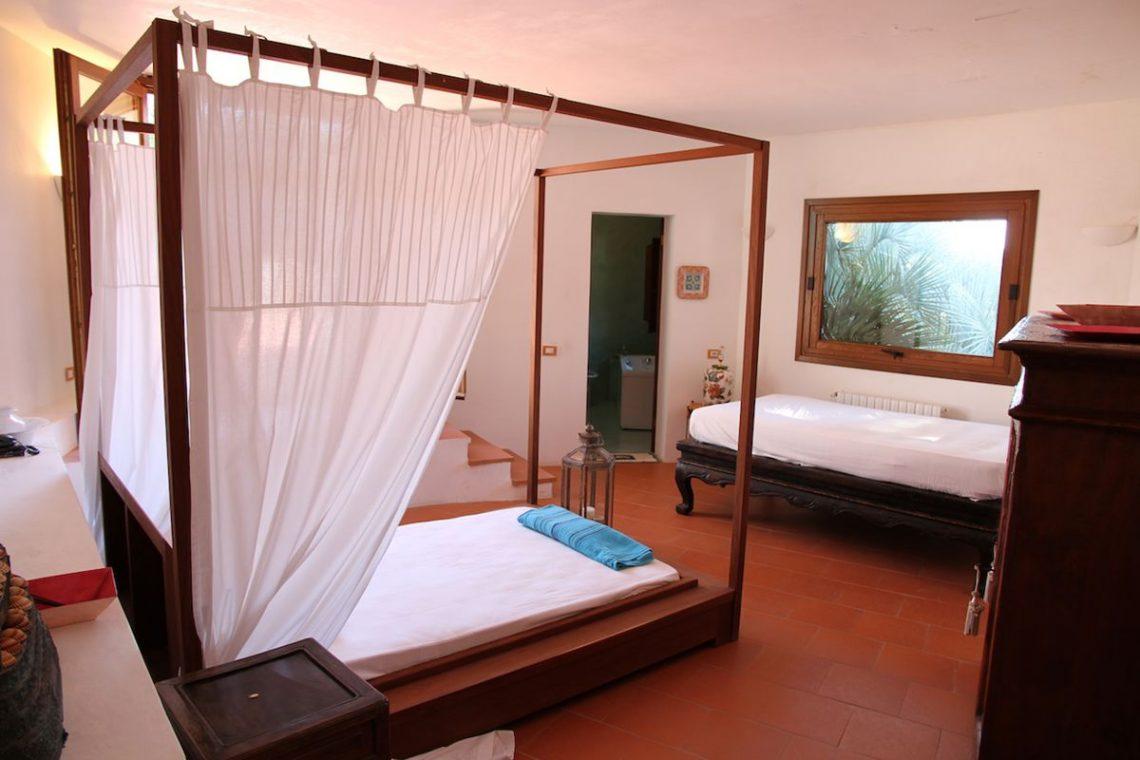 Villa for sale Roccamare 24