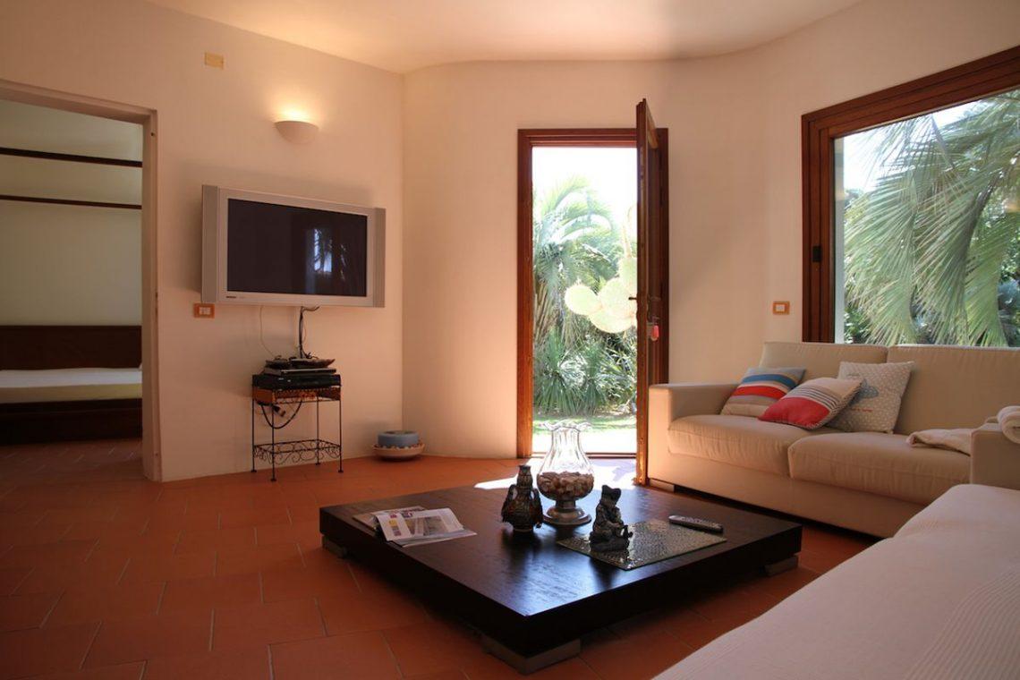 Villa for sale Roccamare 26