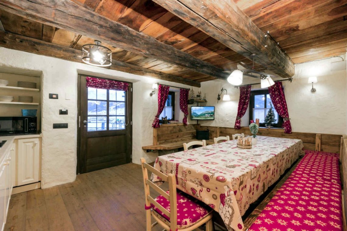 Luxury Chalet in Livigno 15