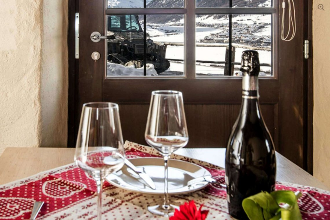 Luxury Chalet in Livigno 17