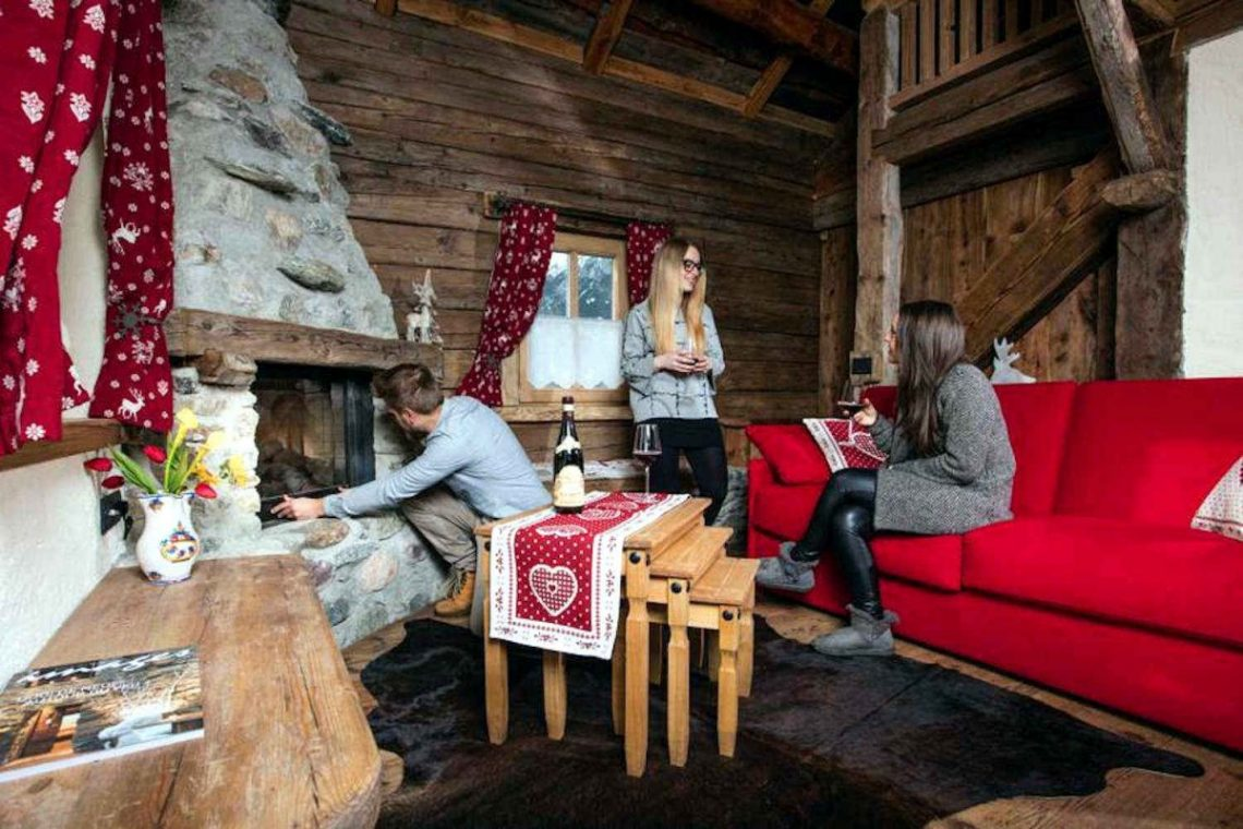 Luxury Chalet in Livigno 19
