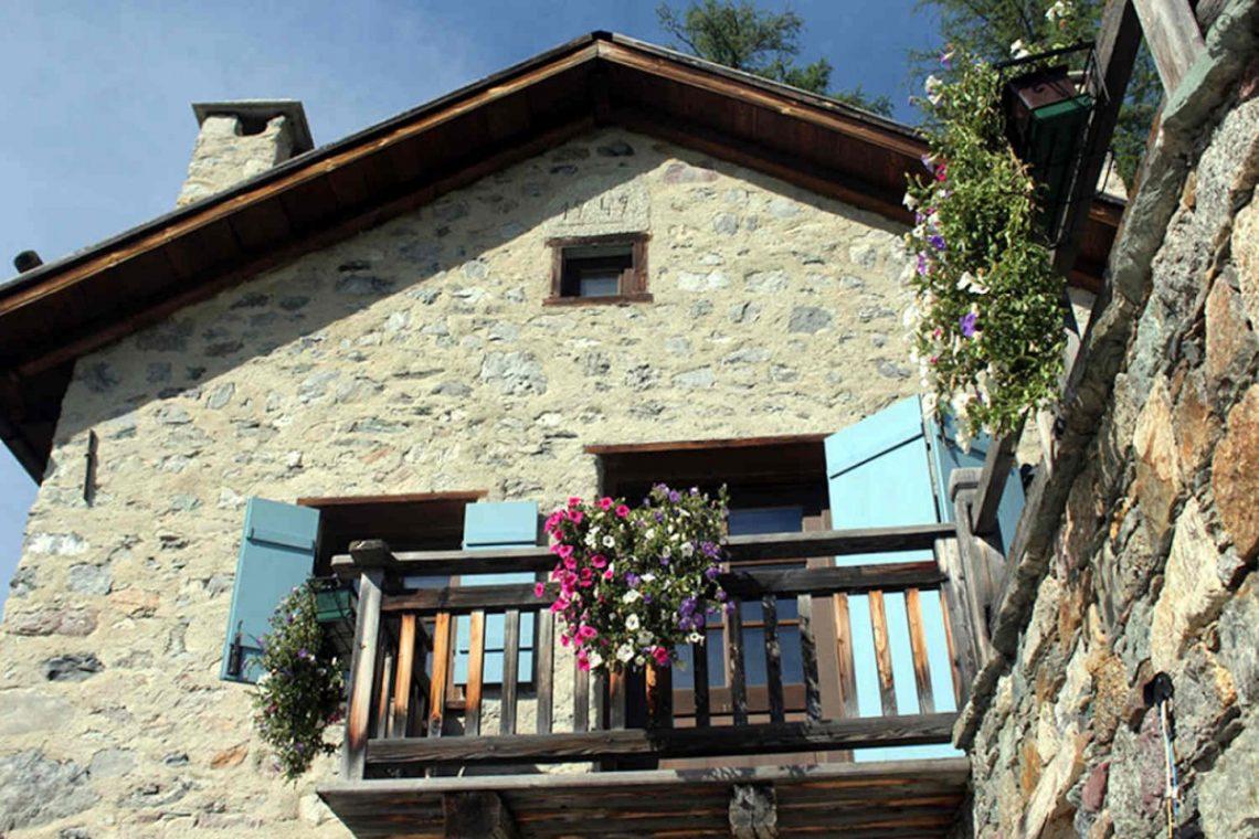Luxury Chalet in Livigno 34