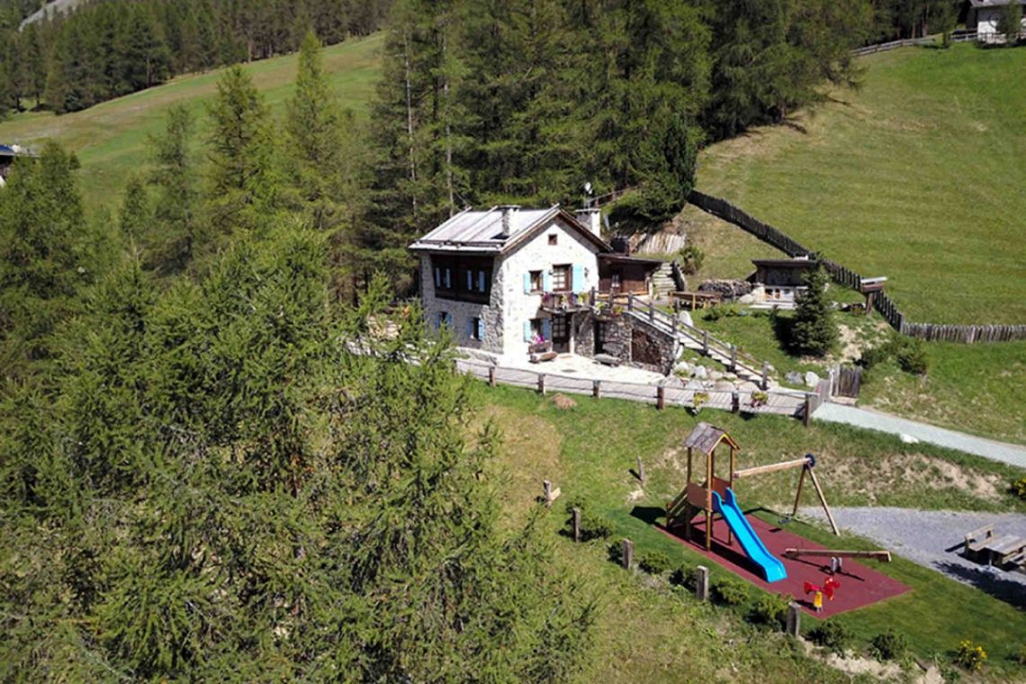 Luxury Chalet in Livigno 37