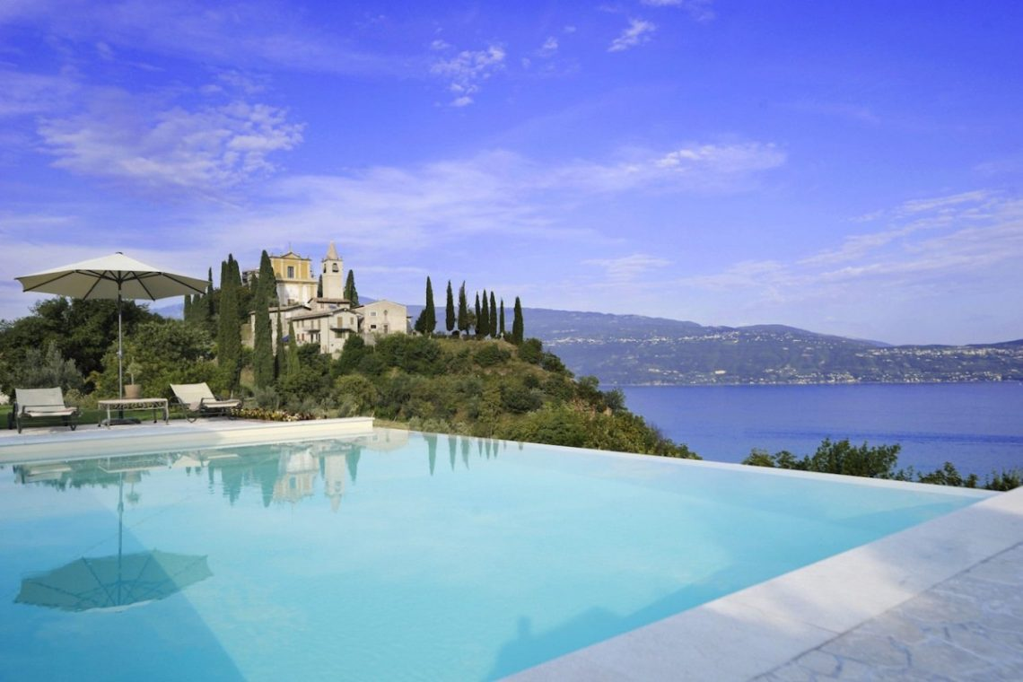 Villa for rent Lake Garda 03