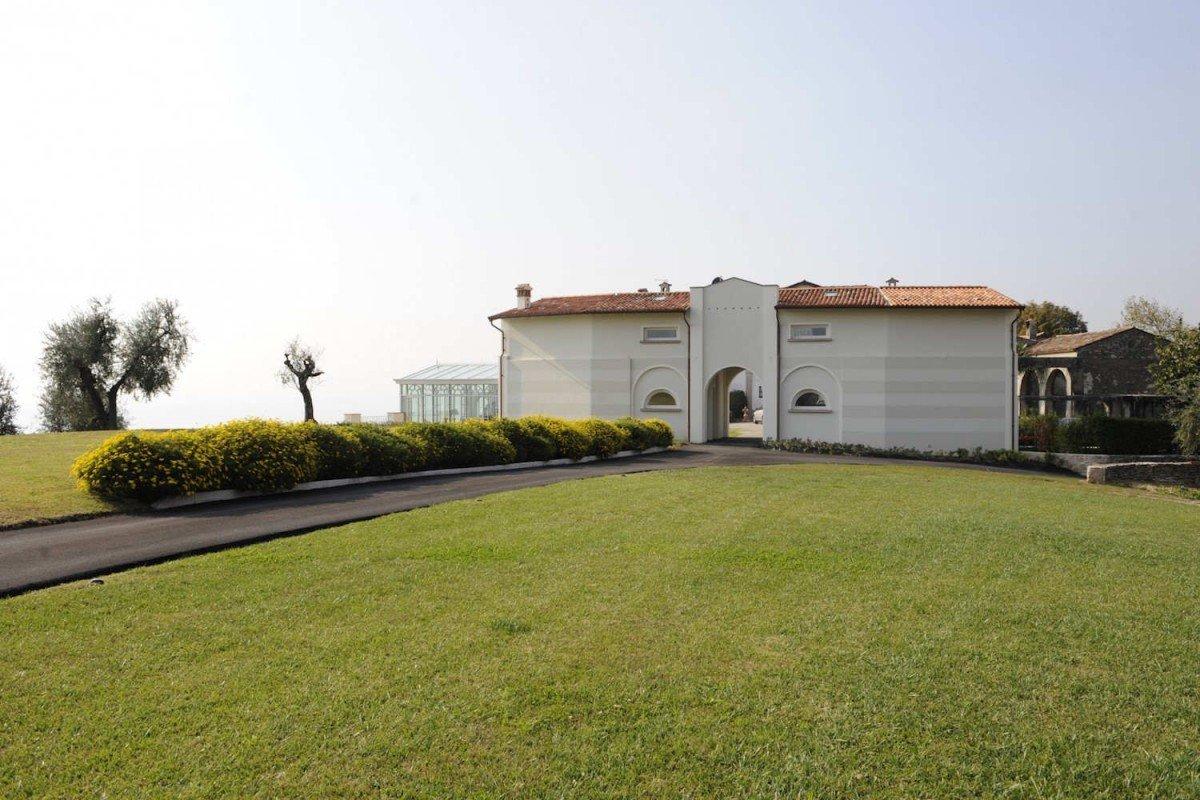 Villa for rent Lake Garda in Toscolano Maderno