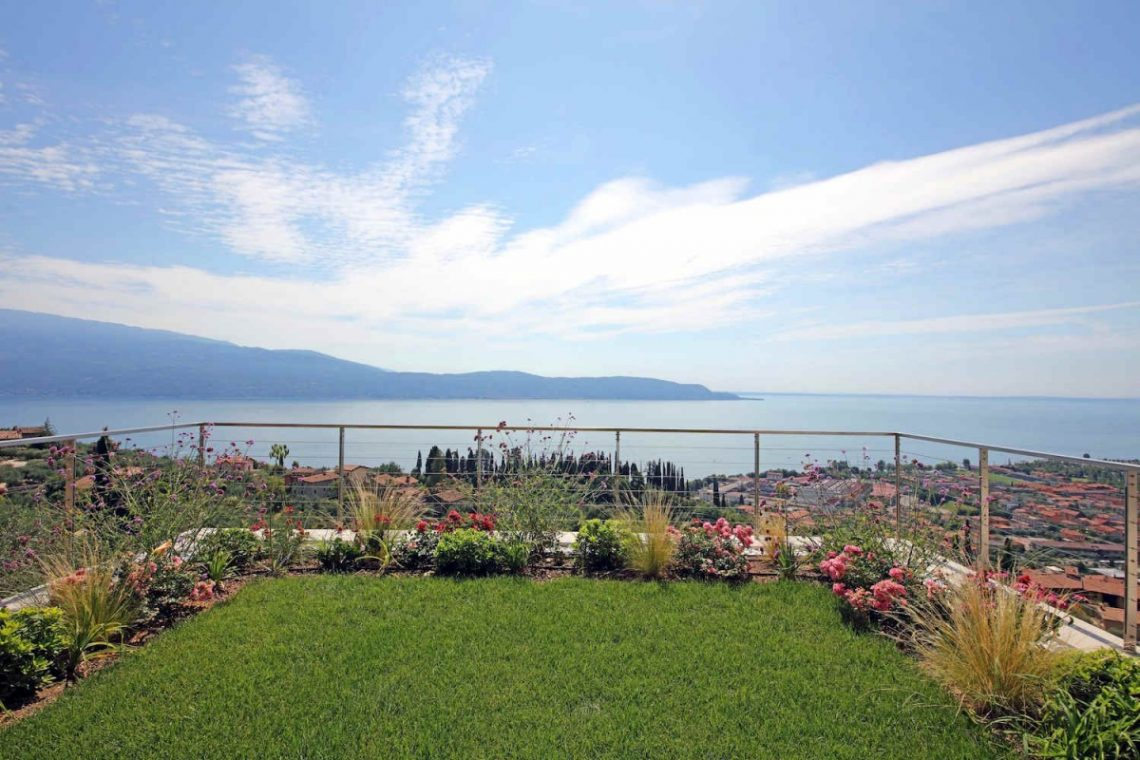 Villa for rent at Lake Garda 04
