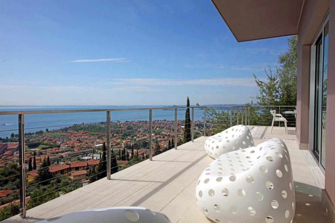 Villa for rent at Lake Garda 15