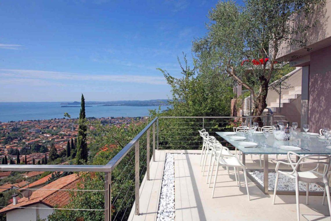 Villa for rent at Lake Garda 20