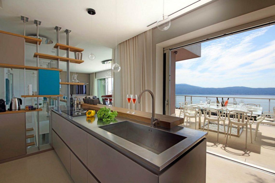 Villa for rent at Lake Garda 24