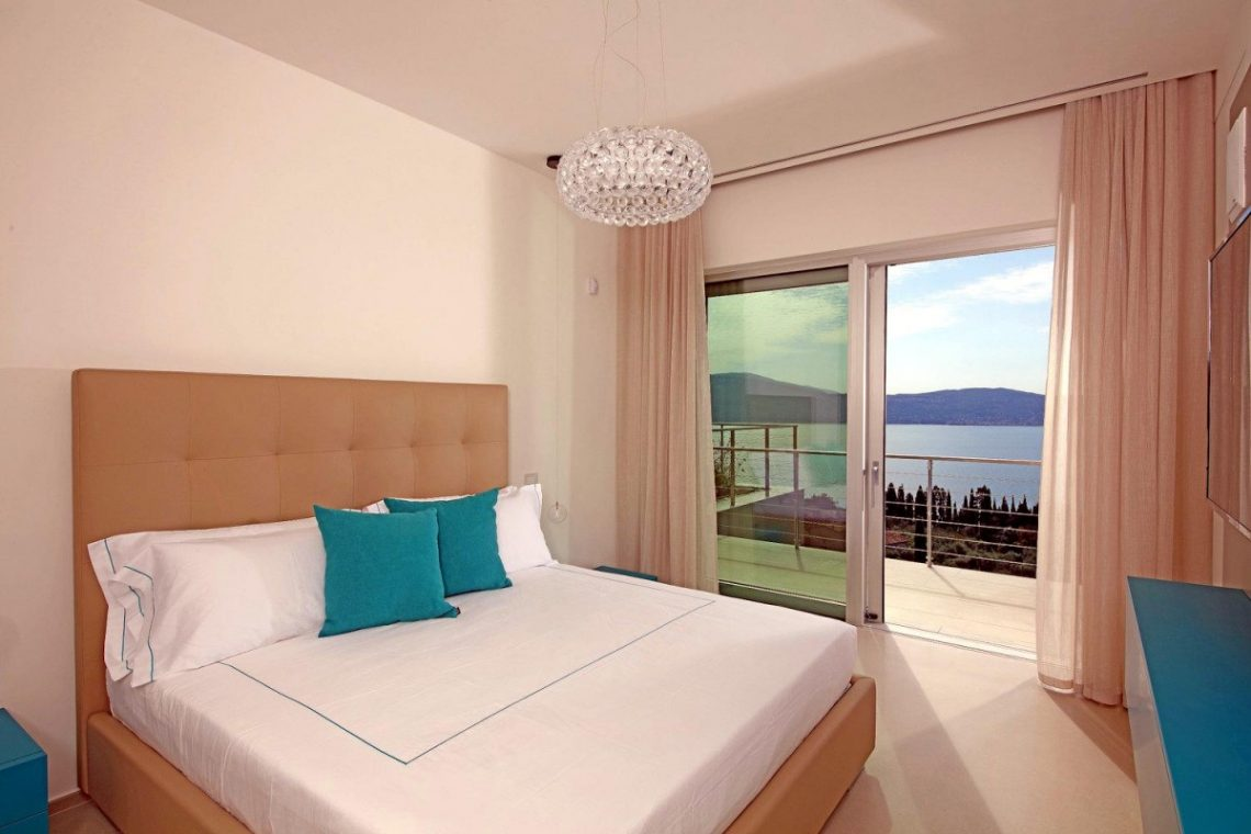 Villa for rent at Lake Garda 28