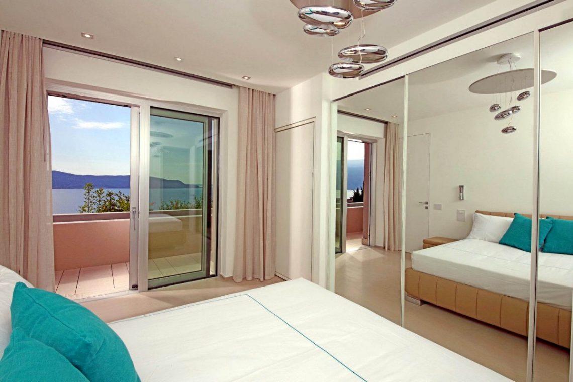 Villa for rent at Lake Garda 33