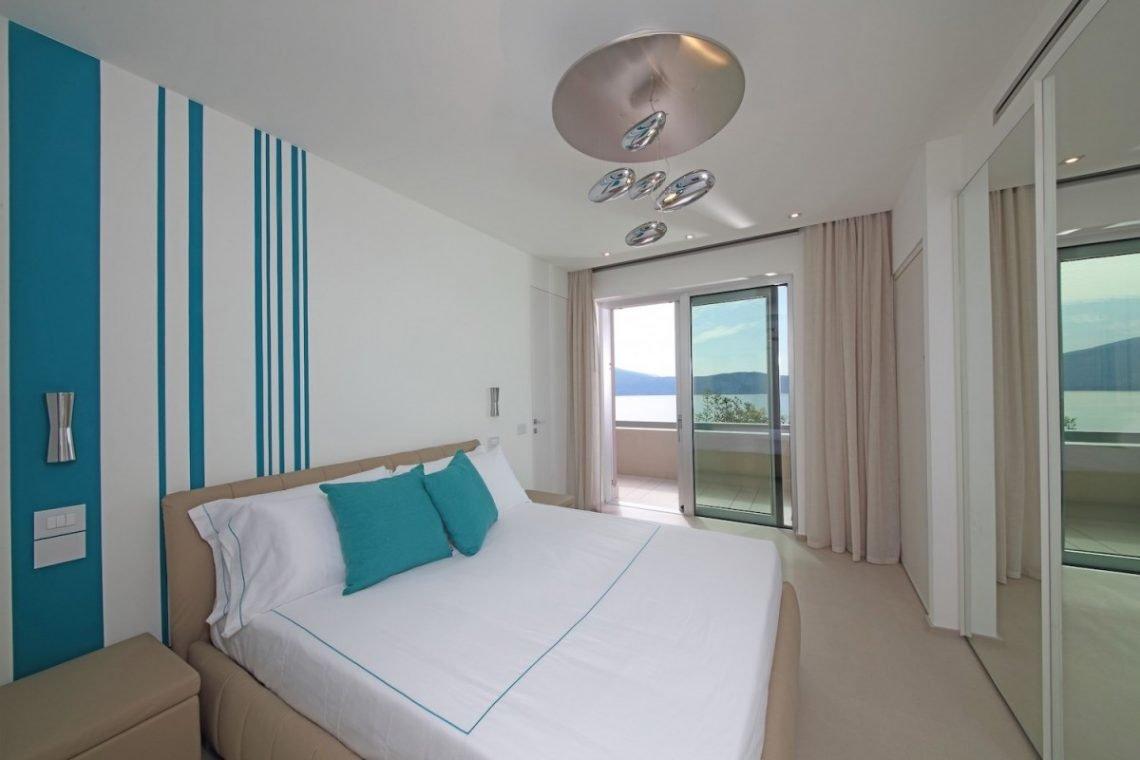 Villa for rent at Lake Garda 34