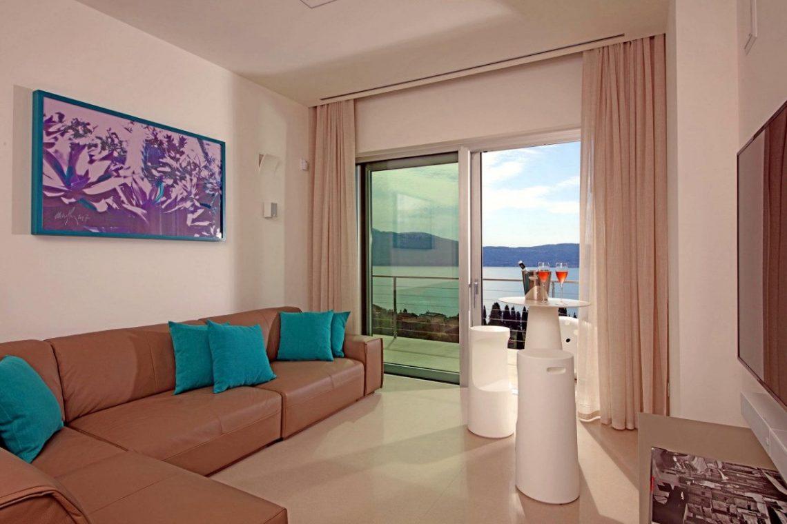Villa for rent at Lake Garda 40