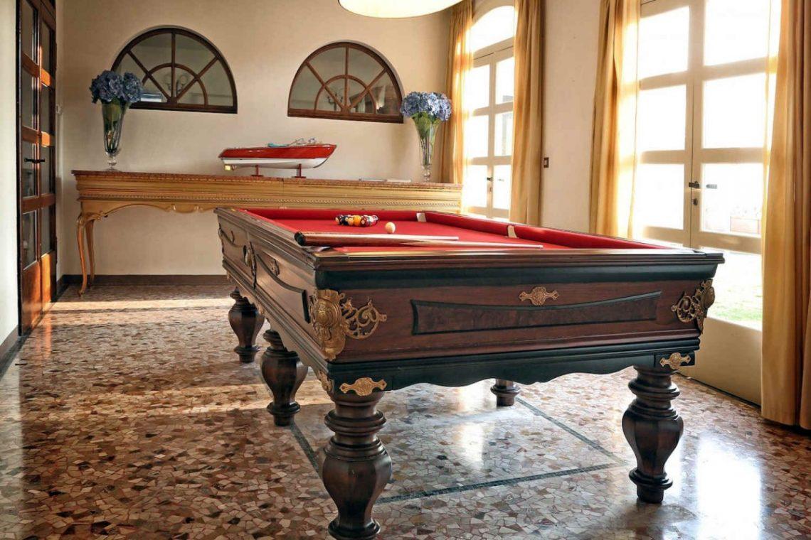 Historic Villa Lake Garda for Rent 11