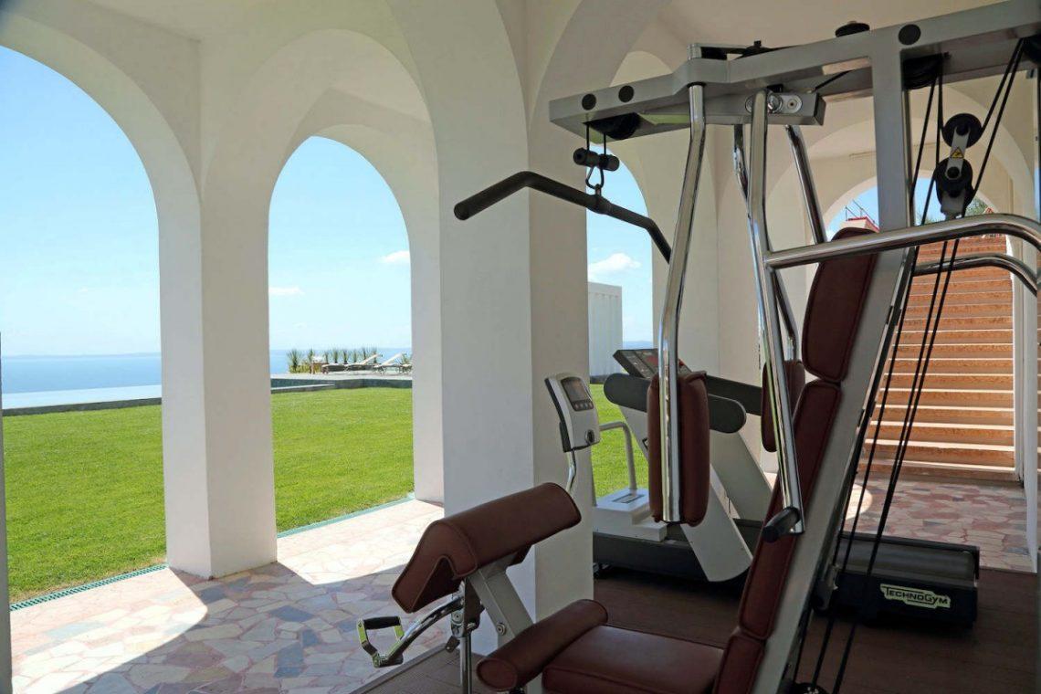 Historic Villa Lake Garda for Rent 12