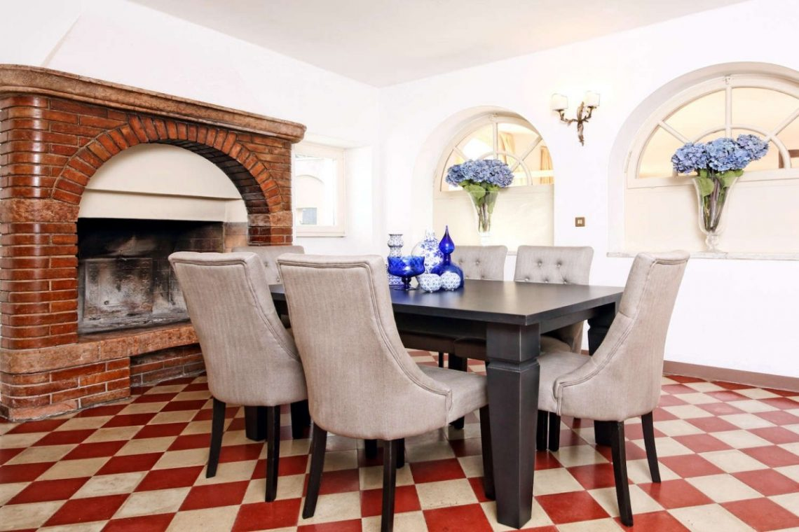 Historic Villa Lake Garda for Rent 15
