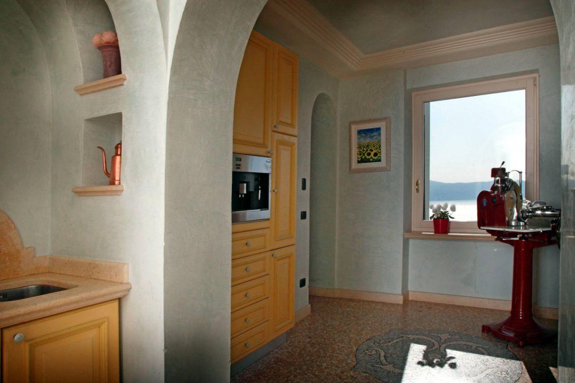 Villa Storica Lago di Garda in Affitto 18