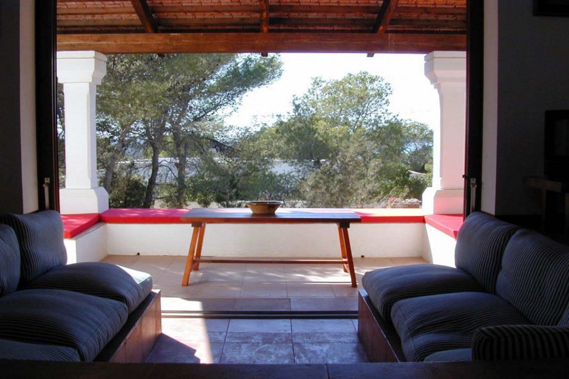 Villa in Formentera for rent 05