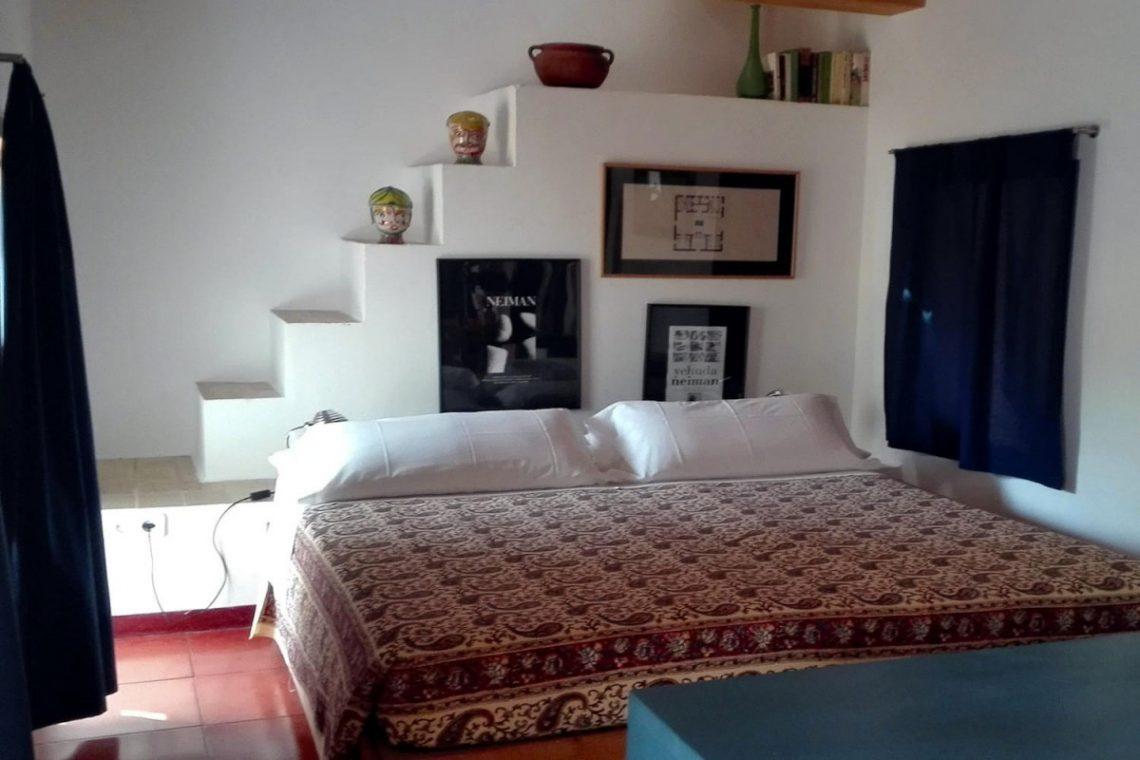 Villa in Formentera for rent 14