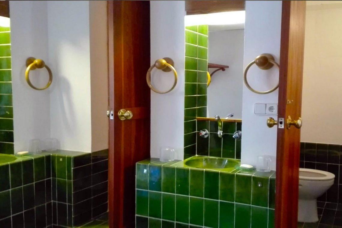 Villa in Formentera for rent 16