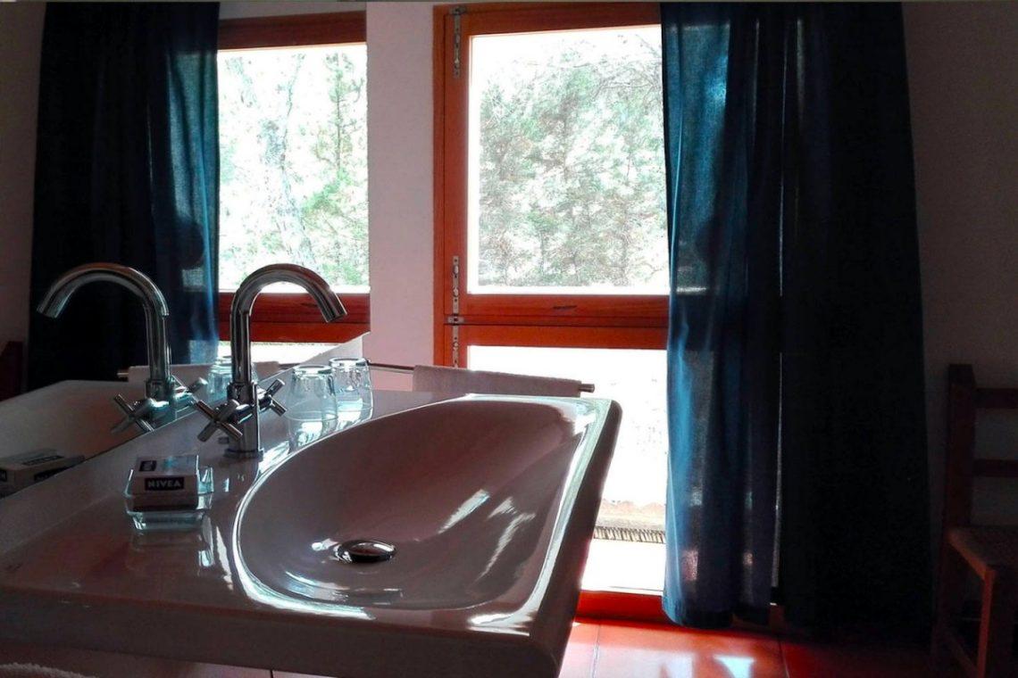 Villa in Formentera for rent 20