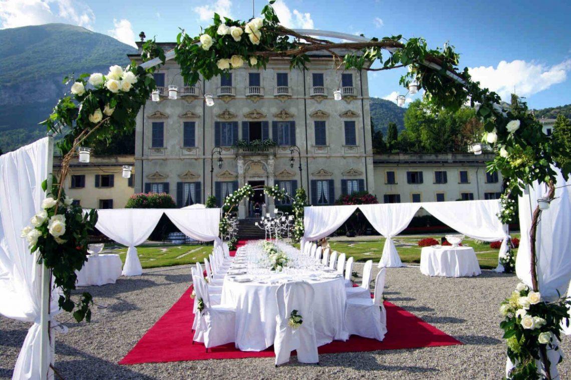 Historical Villa Lake Como 37