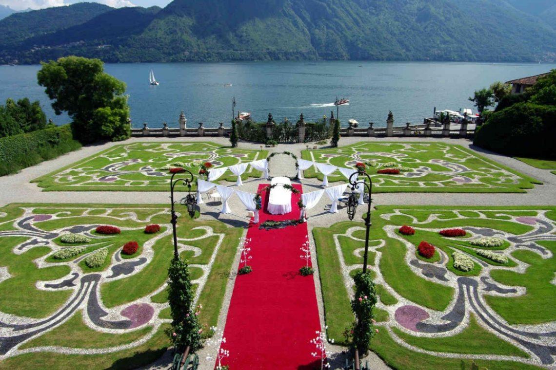 Historical Villa Lake Como 40