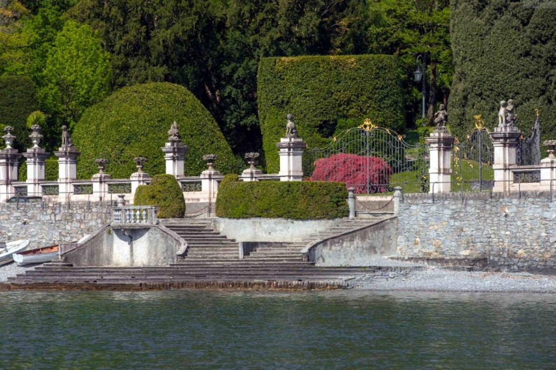Historical Villa Lake Como 43