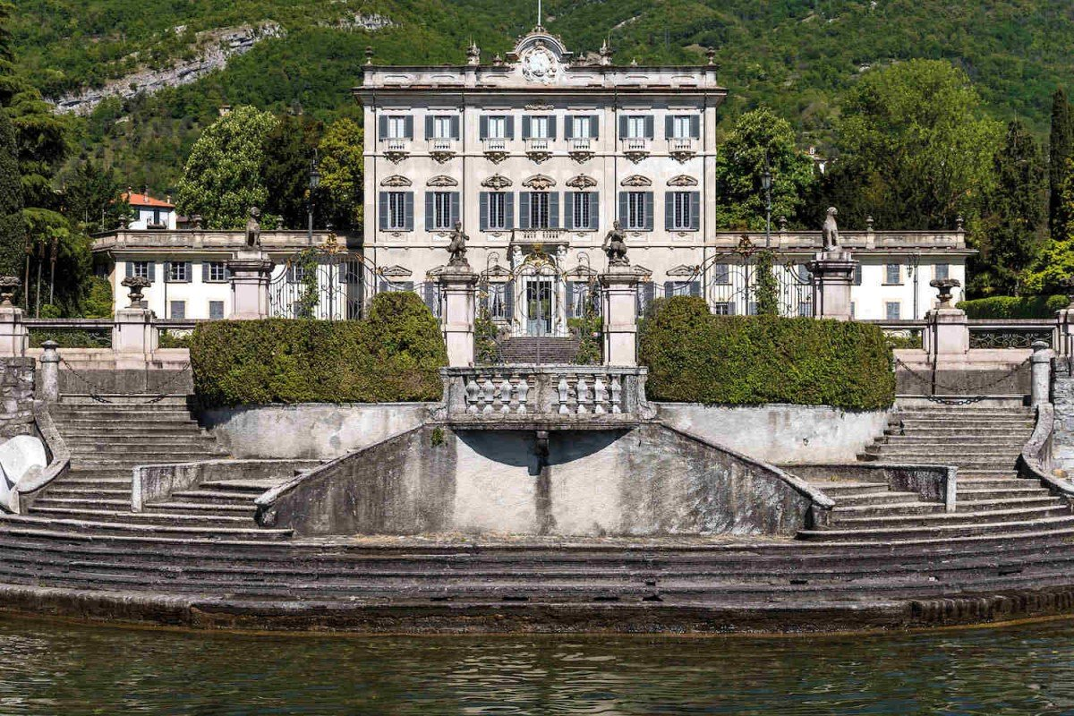 Historical Villa Lake Como - 44