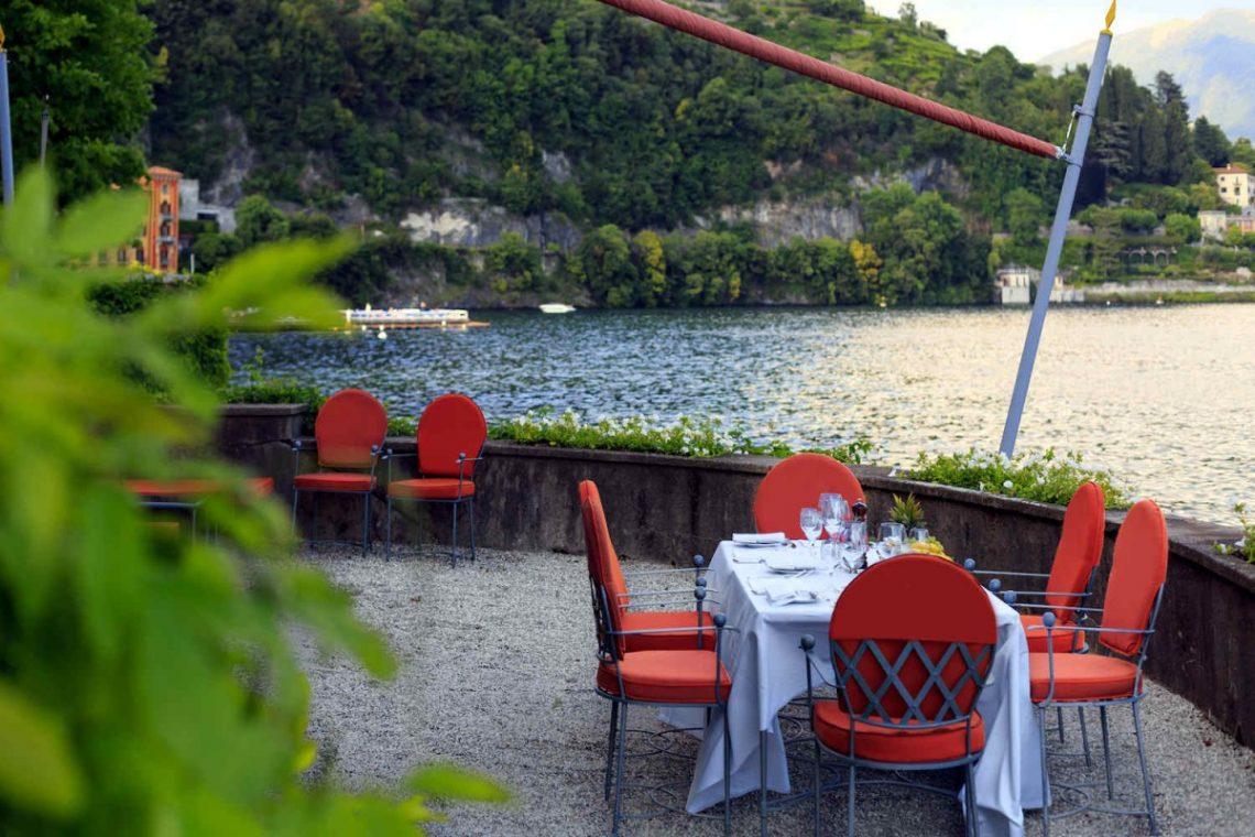 Waterfront Villa Lake Como 03