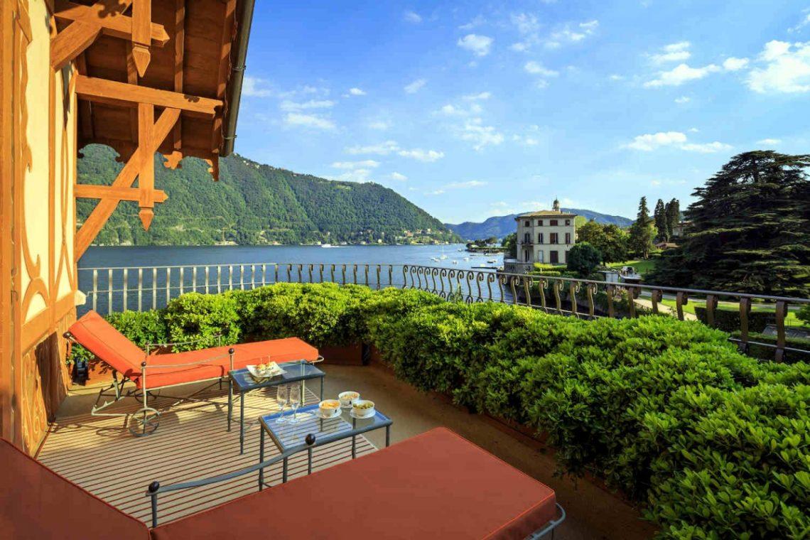 Waterfront Villa Lake Como 04