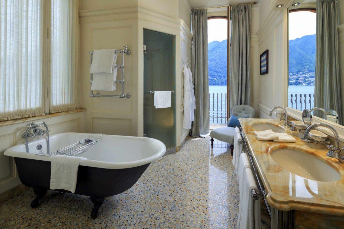 Waterfront Villa Lake Como 14
