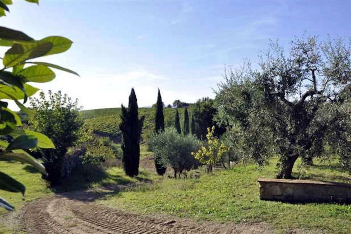 Tuscan Winery for Sale 05