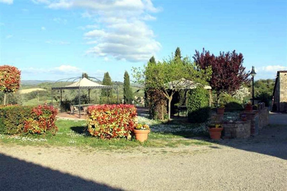 Tuscan Winery for Sale 07
