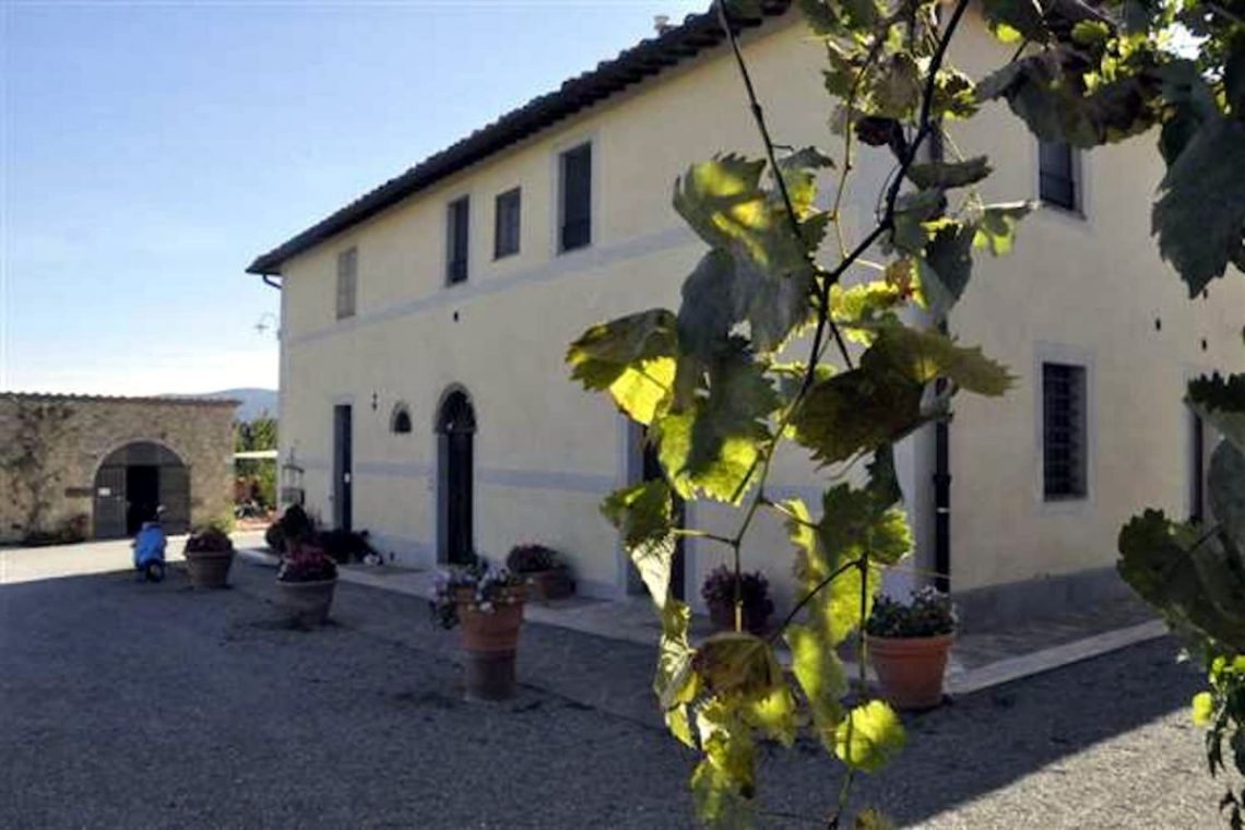 Tuscan Winery for Sale 09