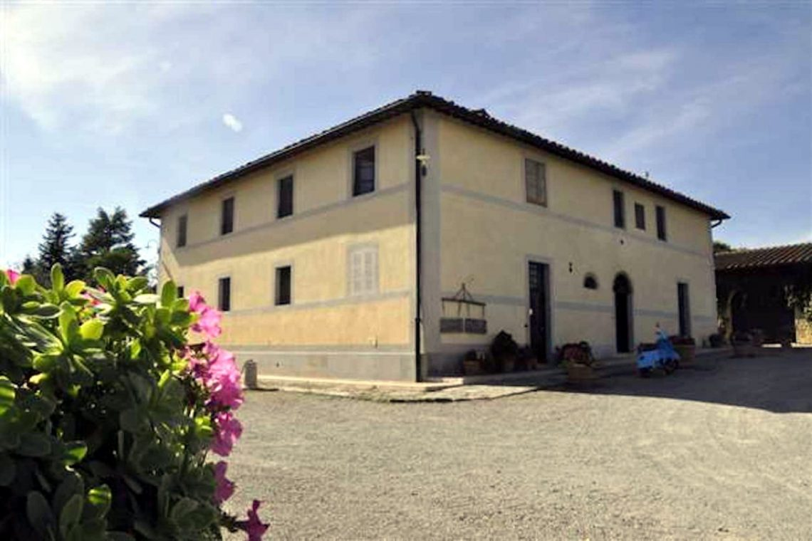 Tuscan Winery for Sale 10