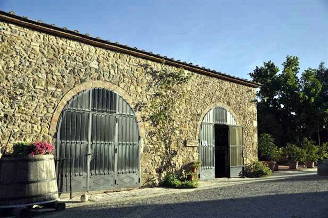Tuscan Winery for Sale 16