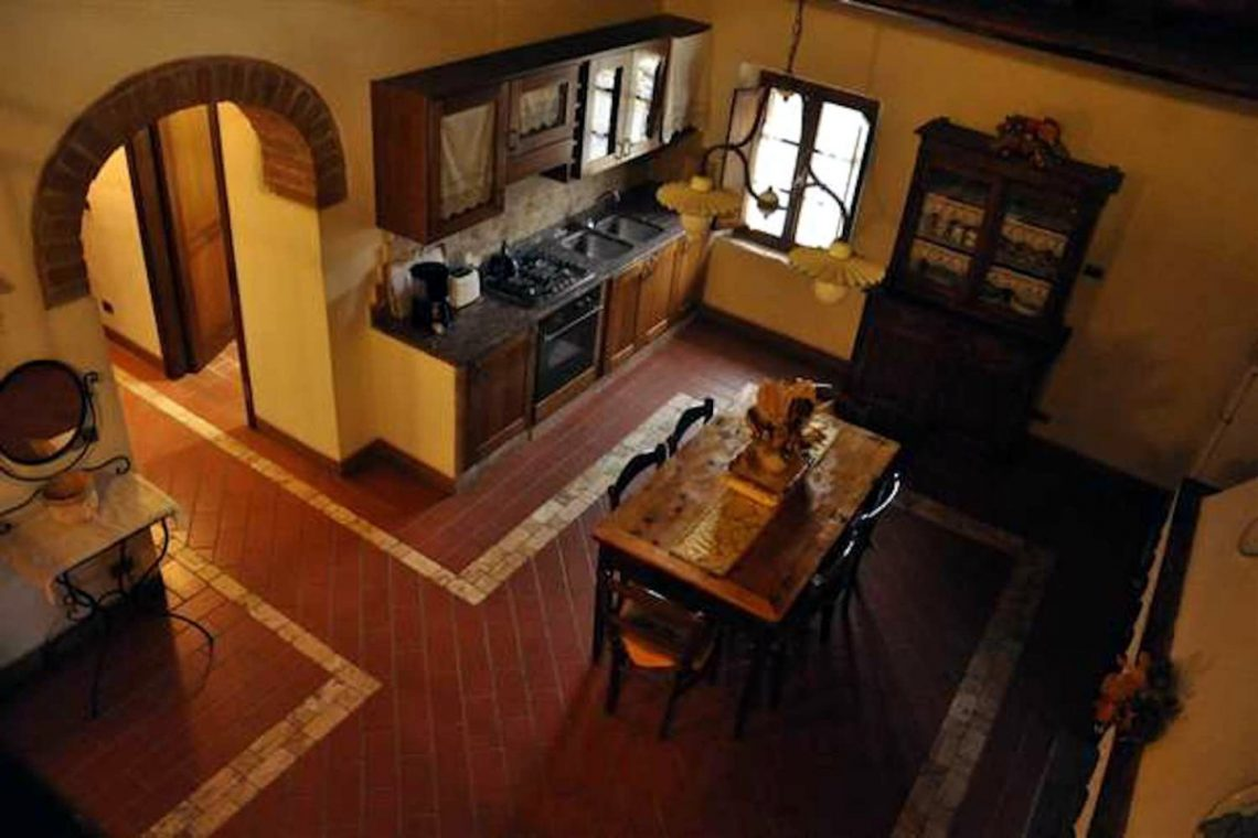 Tuscan Winery for Sale 17