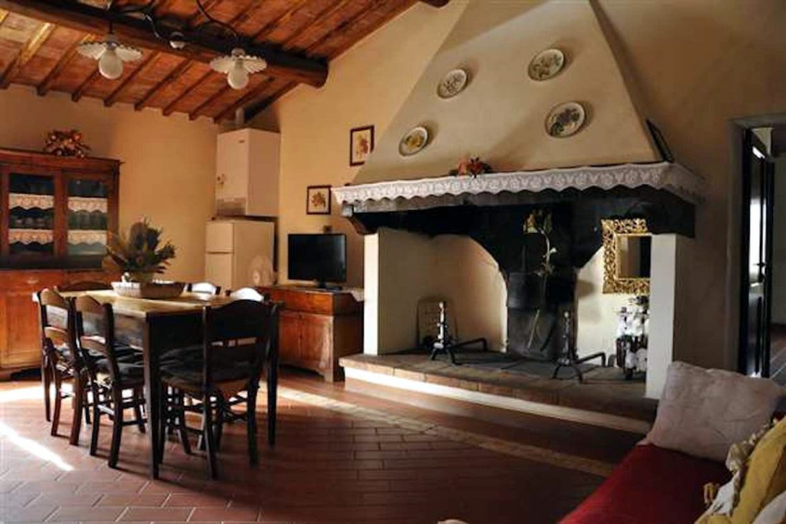 Tuscan Winery for Sale 18